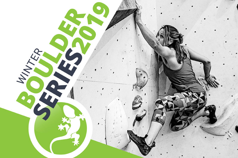 Winter Boulder Series 2019