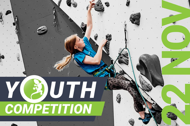 Youth Climbing Competition, Big Rock Climbing, Bletchley & Kingston, Milton Keynes